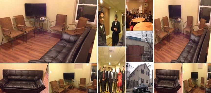 APPNA Chicago House – APPNA